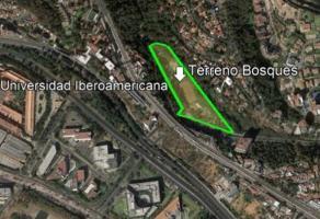 Foto de terreno comercial en venta en paseo de tamarindos , lomas de vista hermosa, cuajimalpa de morelos, df / cdmx, 13968402 No. 01