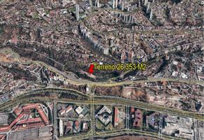 Foto de terreno habitacional en venta en paseo de tamarindos , lomas de vista hermosa, cuajimalpa de morelos, df / cdmx, 0 No. 01