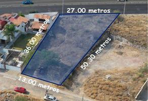 Foto de terreno habitacional en venta en paseo de tancyol , colinas del bosque 1a sección, corregidora, querétaro, 0 No. 01