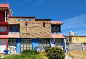 Foto de casa en venta en paseo de tejocotes, manzana 89, lote 8 , huehuetoca, huehuetoca, méxico, 13828923 No. 01