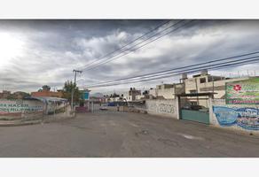 Foto de departamento en venta en paseo de tepozan 1, floresta, la paz, méxico, 18948330 No. 01