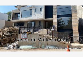 Foto de casa en venta en paseo de valle escondido 150, club de golf valle escondido, atizapán de zaragoza, méxico, 0 No. 01