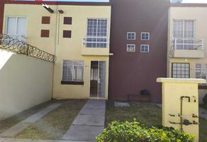 Foto de casa en venta en paseo de victoria cond. madagascar mz20 lt2 vivienda 4-a , ciudad integral huehuetoca, huehuetoca, méxico, 18708275 No. 01