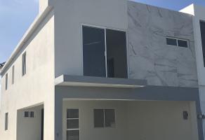 Foto de casa en venta en paseo de virreyes , rinconada colonial 1 camp., apodaca, nuevo león, 14038250 No. 01