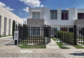 Foto de casa en venta en paseo de viveros 5, villas de san juan, san juan del río, querétaro, 0 No. 01