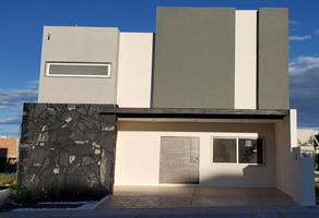 Foto de casa en condominio en renta en paseo de zakia condominio zizana , zakia, el marqués, querétaro, 0 No. 01