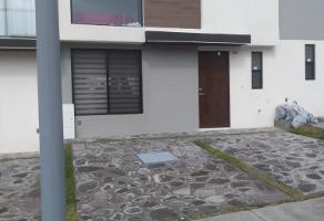 Foto de casa en renta en paseo de zakia poniente cond. modena 300, zakia, el marqués, querétaro, 0 No. 01