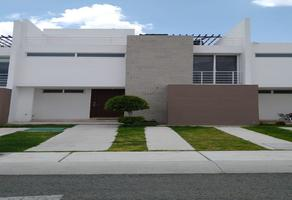Foto de casa en renta en paseo de zakia , zakia, el marqués, querétaro, 0 No. 01