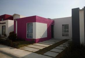 Foto de casa en venta en paseo de zirconia 1, ex-hacienda de chavarría, mineral de la reforma, hidalgo, 11132589 No. 01