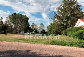 Foto de terreno habitacional en venta en paseo del abanico , san gil, san juan del río, querétaro, 14218976 No. 01