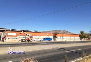 Foto de nave industrial en venta en  , paseo del águila rancho eseorial, tecate, baja california, 11594757 No. 01