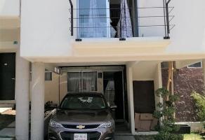 Foto de casa en venta en paseo del álamo 111, nueva serratón, zinacantepec, méxico, 0 No. 01