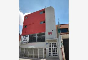 Foto de edificio en venta en paseo del alba 94, jardines del alba, cuautitlán izcalli, méxico, 14942209 No. 01