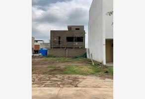 Foto de terreno habitacional en venta en paseo del anochecer 1207, solares, zapopan, jalisco, 0 No. 01