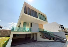 Foto de casa en venta en paseo del anochecer 2, solares, zapopan, jalisco, 0 No. 01