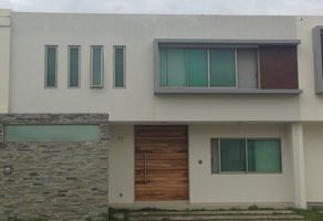Foto de casa en renta en paseo del anochecer 418, solares, zapopan, jalisco, 0 No. 01