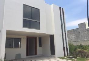 Foto de casa en venta en paseo del anochecer 694, solares, zapopan, jalisco, 0 No. 01
