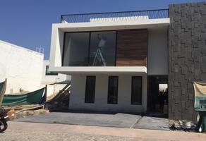 Foto de casa en condominio en venta en paseo del anochecer 974, solares, zapopan, jalisco, 19343043 No. 01
