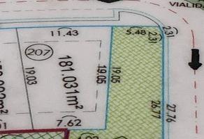 Foto de terreno habitacional en venta en paseo del anochecer 993, solares, zapopan, jalisco, 0 No. 01