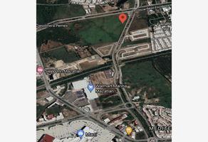 Foto de terreno habitacional en venta en paseo del atlantico , real pacífico, mazatlán, sinaloa, 0 No. 01