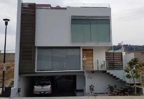 Foto de casa en venta en paseo del bonsai , los robles, zapopan, jalisco, 6289155 No. 01