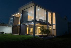 Foto de casa en venta en paseo del bosque 1, chachapa, amozoc, puebla, 17172591 No. 01