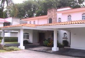 Foto de casa en venta en paseo del bosque , club de golf santa anita, tlajomulco de zúñiga, jalisco, 0 No. 01