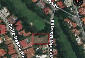 Foto de terreno habitacional en venta en paseo del bosque , colinas de santa anita, tlajomulco de zúñiga, jalisco, 11365129 No. 01