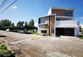 Foto de casa en venta en  , paseo del bosque, zamora, michoacán de ocampo, 0 No. 01