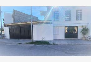 Foto de casa en venta en paseo del caballo 350, residencial la hacienda, torreón, coahuila de zaragoza, 12689591 No. 01