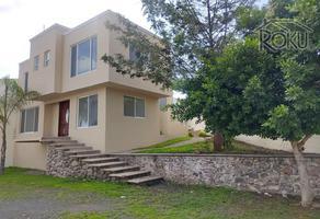 Foto de casa en renta en paseo del cairo 373, tejeda, corregidora, querétaro, 14759936 No. 01