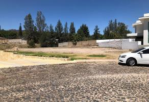 Foto de terreno habitacional en venta en paseo del campanario 17, colinas de santa anita, tlajomulco de z??iga, jalisco, 6117394 No. 01