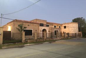 Foto de casa en venta en paseo del campestre 1, campestre la rosita, torreón, coahuila de zaragoza, 16879282 No. 01