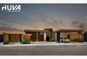Foto de casa en venta en paseo del campo , las aves residencial and golf resort, pesquería, nuevo león, 0 No. 01