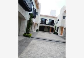 Foto de casa en venta en paseo del cantil 100, cantil del pedregal, coyoacán, df / cdmx, 0 No. 01