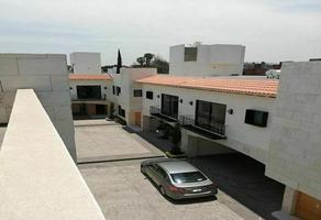 Foto de casa en venta en paseo del cantil , cantil del pedregal, coyoacán, df / cdmx, 16359192 No. 01