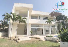 Foto de casa en venta en paseo del caracol 3, real diamante, acapulco de juárez, guerrero, 13016814 No. 01