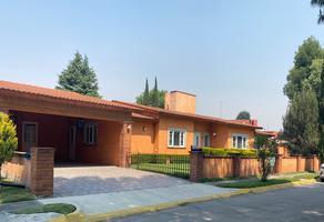 Foto de casa en venta en paseo del carmen 32, la capilla, metepec, méxico, 0 No. 01