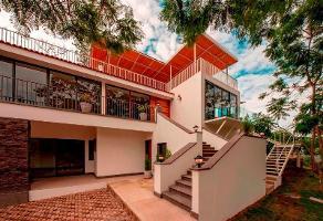 Foto de casa en venta en paseo del , chulavista, chapala, jalisco, 13826301 No. 01