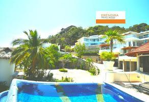 Foto de casa en venta en paseo del club , real diamante, acapulco de juárez, guerrero, 14047560 No. 01