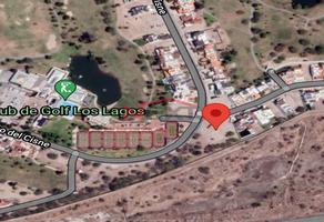 Foto de terreno habitacional en venta en paseo del colibri 1, los lagos, hermosillo, sonora, 0 No. 01
