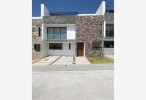 Foto de casa en venta en paseo del condado , corregidora, querétaro, querétaro, 17586039 No. 01
