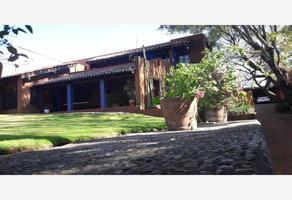 Foto de casa en venta en paseo del conquistador 1, lomas de cortes, cuernavaca, morelos, 0 No. 01