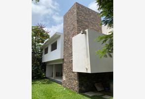 Foto de casa en venta en paseo del conquistador 1, maravillas, cuernavaca, morelos, 19299474 No. 01