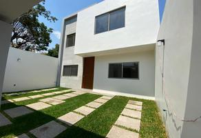 Foto de casa en venta en paseo del conquistador 526, lomas de cortes, cuernavaca, morelos, 0 No. 01