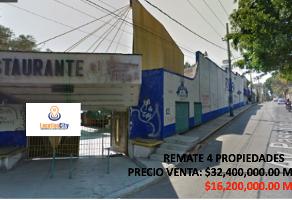 Foto de local en venta en paseo del conquistador , lomas de cortes, cuernavaca, morelos, 14169519 No. 01