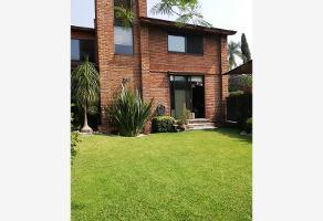 Foto de casa en venta en paseo del coquistador 917, lomas de cortes, cuernavaca, morelos, 0 No. 01