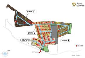 Foto de terreno habitacional en venta en paseo del corral lote 32 , chapala centro, chapala, jalisco, 19345665 No. 01