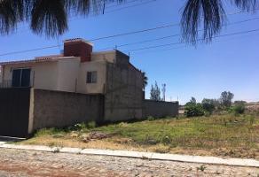 Foto de terreno habitacional en venta en paseo del cortijo , cofradia de la luz, tlajomulco de zúñiga, jalisco, 7498955 No. 01