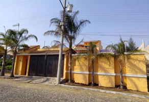Foto de casa en venta en paseo del cortijo interior paseo santa maría 386, cortijo de san agustin, tlajomulco de zúñiga, jalisco, 0 No. 01